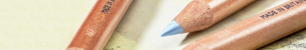 Цветные карандаши Derwent Lighfast на масляной основе