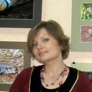 Татьяна Бутусова — художник потретист