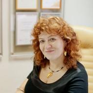 Капелева Светлана Борисовна – директор АРХиД, почетный архитектор России, член союза архитекторов России