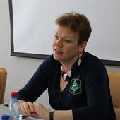 Перминова Елена Владимировна — директор центра социальной помощи семье и детям «Мария»
