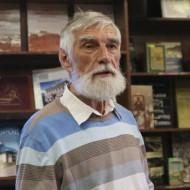 Шитов Вадим Макарович – резчик-реставратор деревянной резьбы, почетный гражданин г.Тюмени
